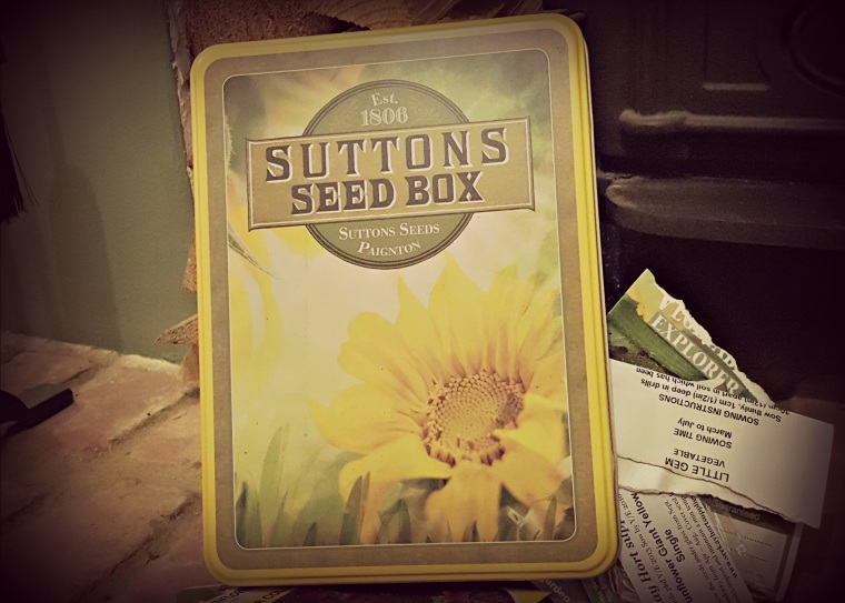 sutton seed