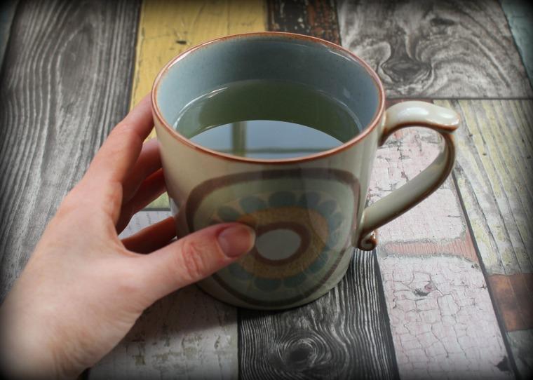 Sage Tea 2