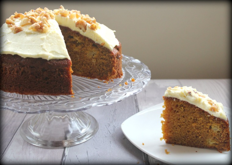 Pumpkin Apple Cake 2 (1)